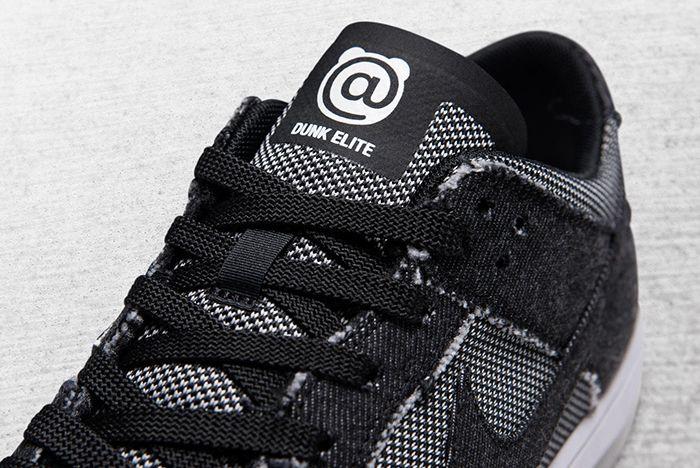 Nike Sb Dunk Low Medicom 2 2