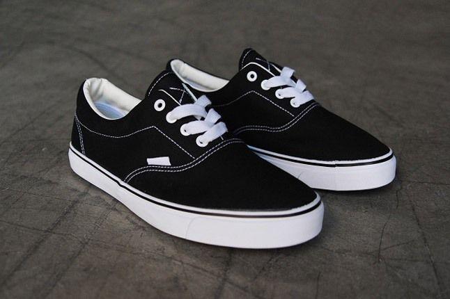 Warrior Pys Shoe Black 1