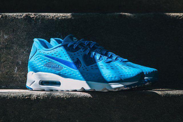 Nike Am90 Ultra Br Photo Blue Bumper 1