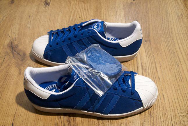 Adidas Superstar Goodfoot 1