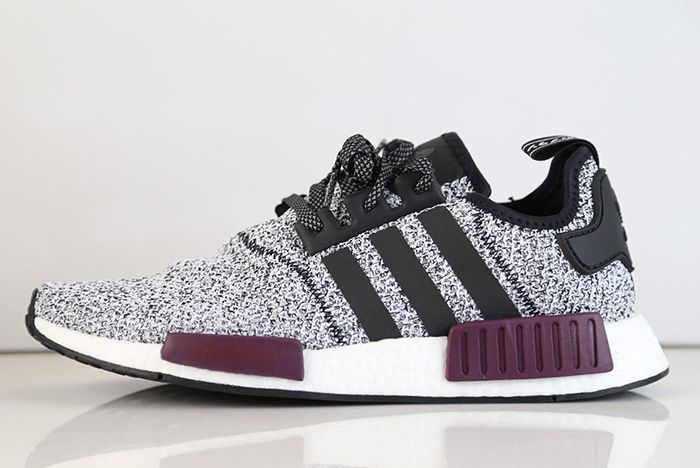Adidas Nmd Reflective Champs Exclusive