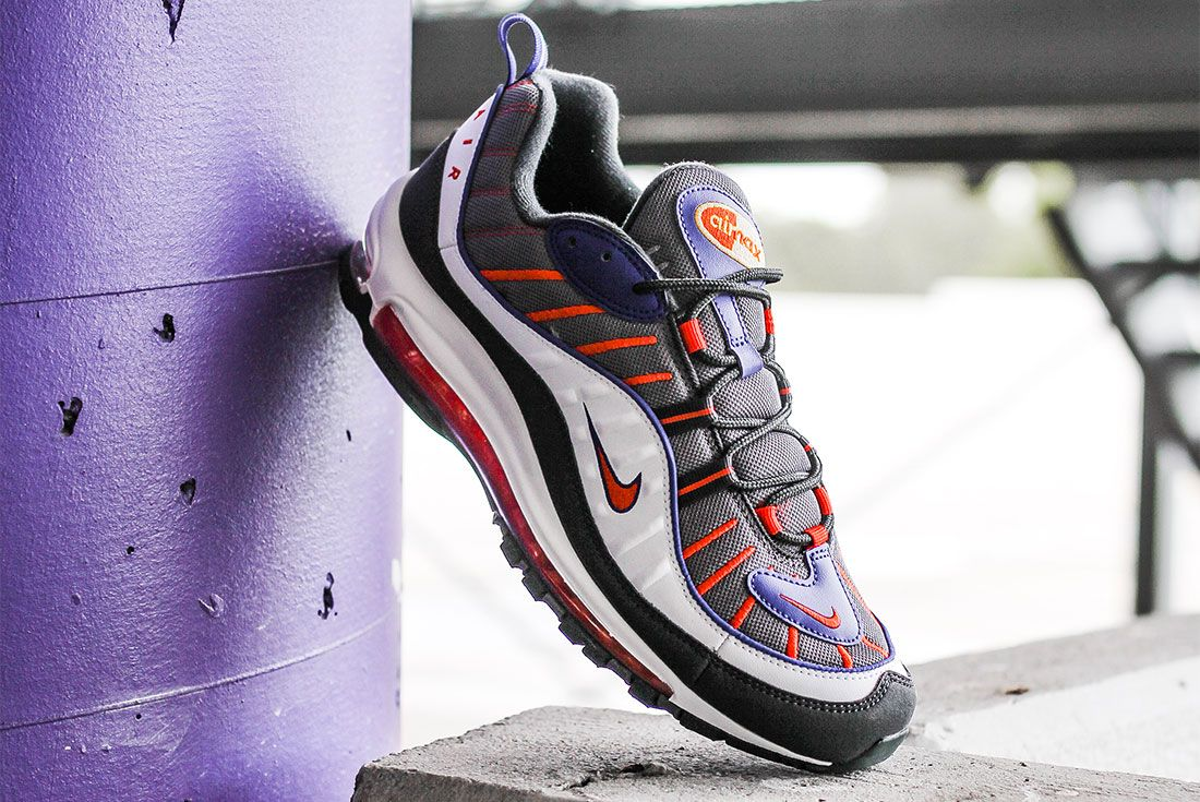 Nike Air Max 98 Phoenix Side4