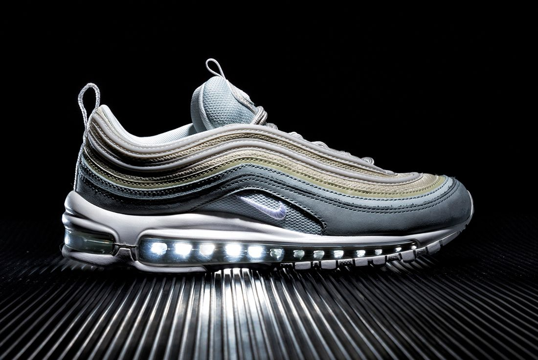 Upcoming Air Max 97 Releases A Closer Look