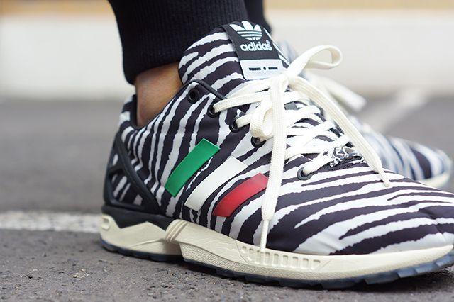 Italia Independent X Adidas Overkill 2