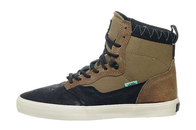 Vans Otw Lynwood Tech Brown 4
