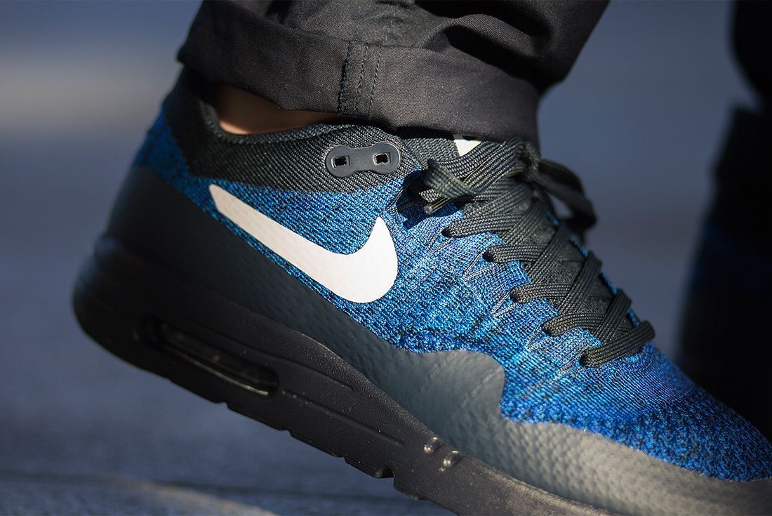 Nike Air Max 1 Ultra Flyknit Debut Collection2