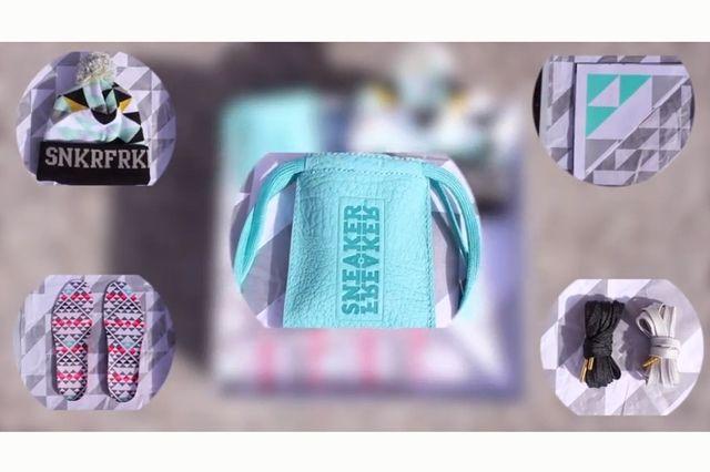Foamer Simpson Reviews Puma Sharkbait Kit Box