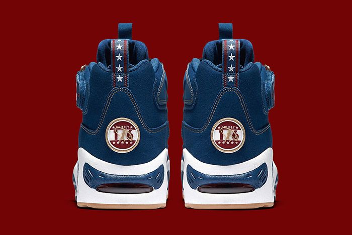 Nike Air Griffey Max 1 Vote For 6