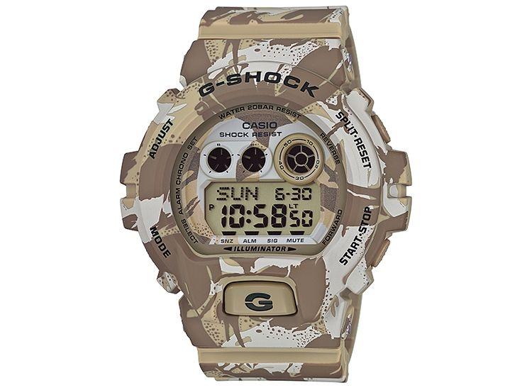 G Shock Gd X6900 Mc 5 Jr