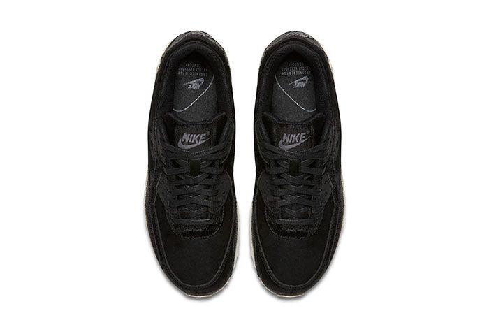 Nike Fur Pack 3