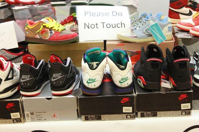 Sneaker Con Nyc 2013 Recap 2