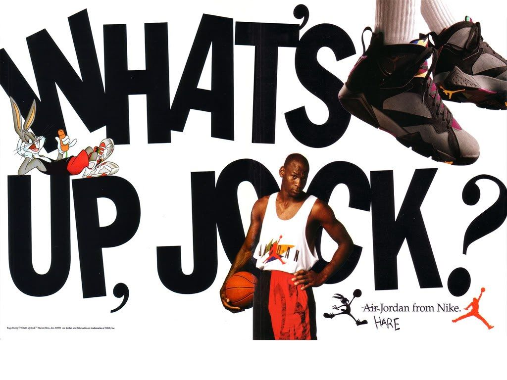 Whats Up Jock Wallpaper