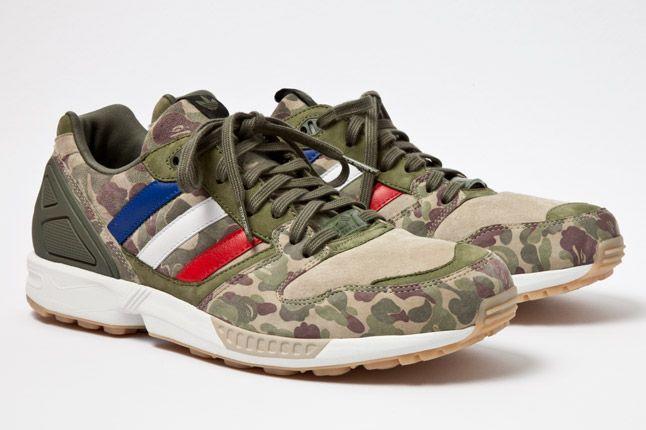 Bape X Adidas X Undftd 02 1