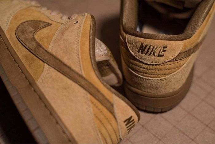 Nike Sb Dunk Low Reese Forbes Reverse 2