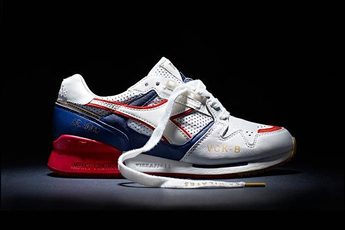 24 Kilates X Diadora Ic 4000 Gold Medal Crewfeature
