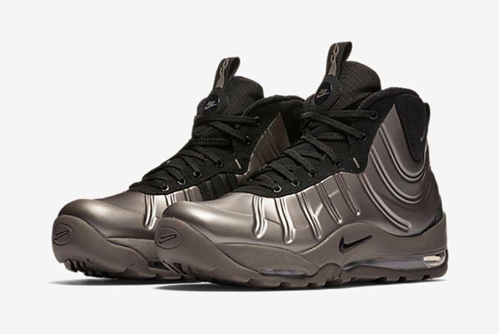 Nike Air Bakin Posite Sneaker Freaker 5