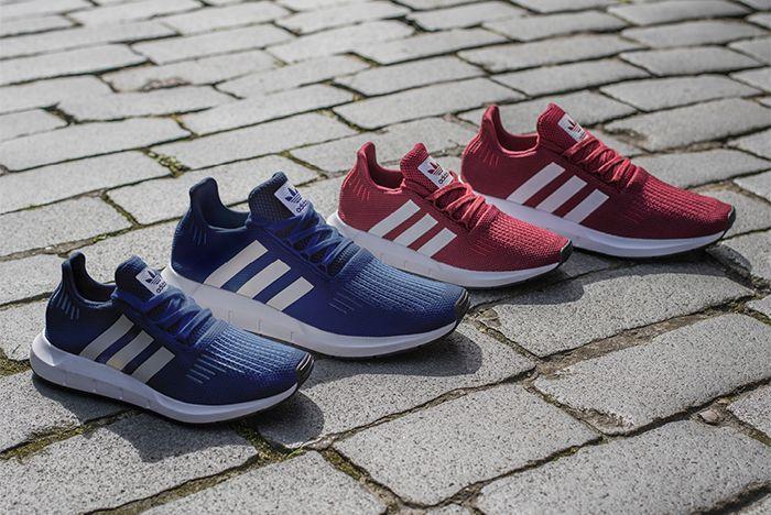 Adidas Swift Run Launches Jd Sport 9