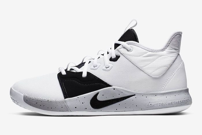 Nike Pg 3 Moon Landing Left