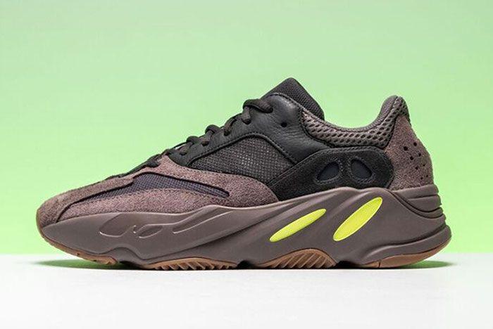 Adidas Yeezy Boost 700 Mauve 2 Sneaker Freaker