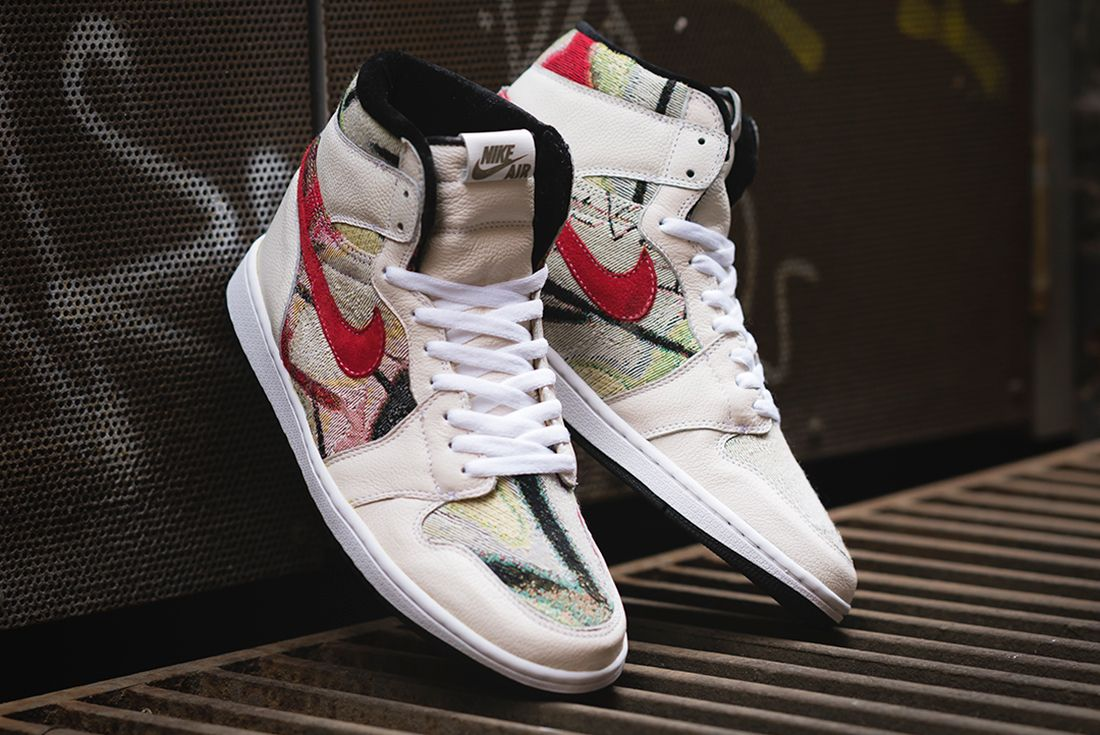 BespokeIND Air Jordan 1 Flow