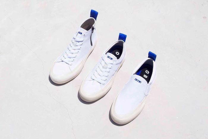 Obra Footwear Brand 1