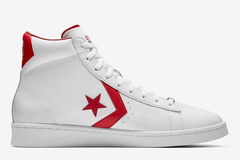 Converse Pro Leather Art Of A Champion 161328C 110 3 Sneaker Freaker