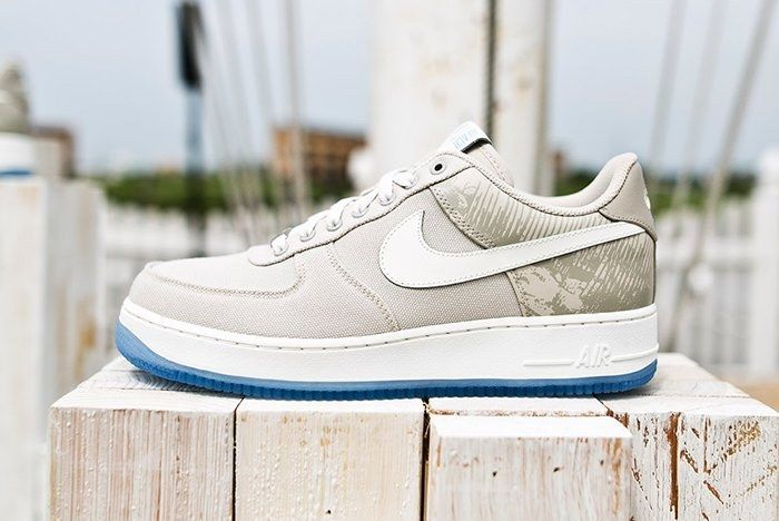 Extra Butter Go All Out For Jones Beach Af 1 Launchfeature