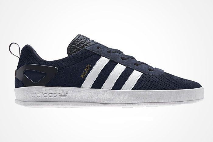 Palace X Adidas 1