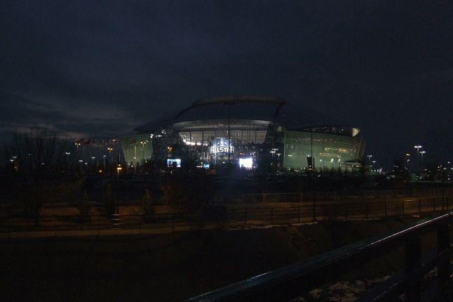 44 Cowboys Stadium 1
