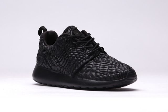 Nike Roshe One Dmb Triple Black7