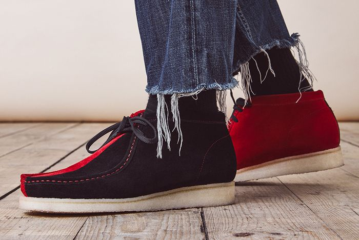 Footpatrol X Padmore Barnes Original Boot P404 8