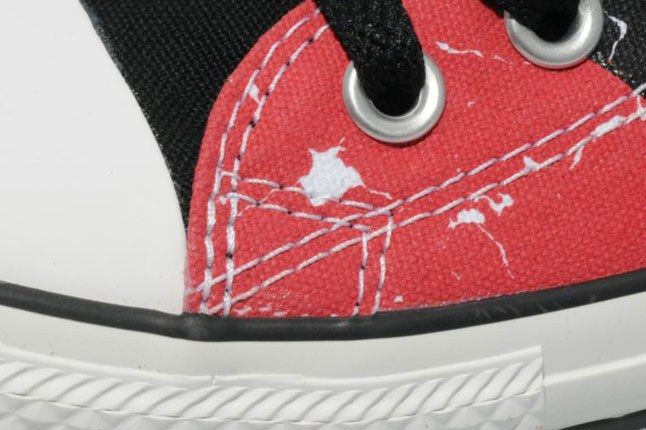 Converse All Star Abstract 4 1