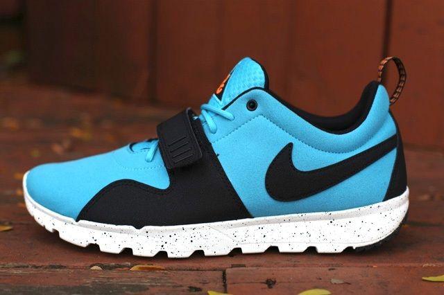 Nike Sb Trainerendor Acg Gamma Blue 3