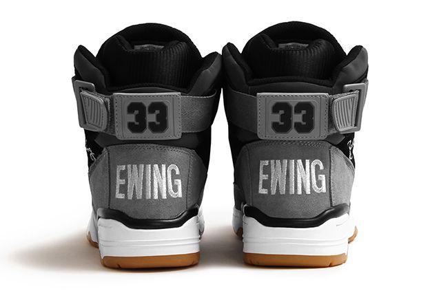 Concepts Ewing Athletics 33 Hi 1