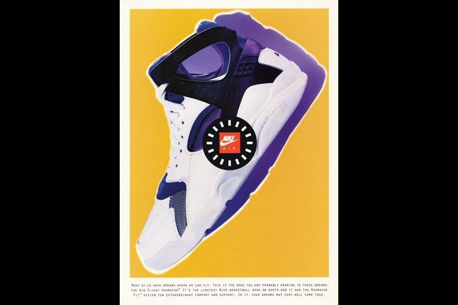 Nike Air Flight Huarache 29 1
