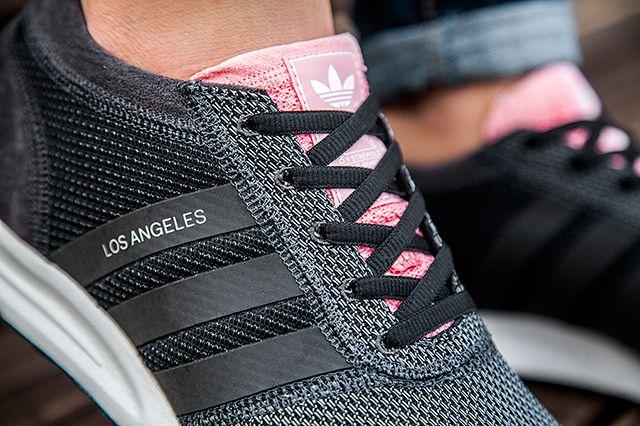 Adidas Originals Los Angeles Womens Collection 11