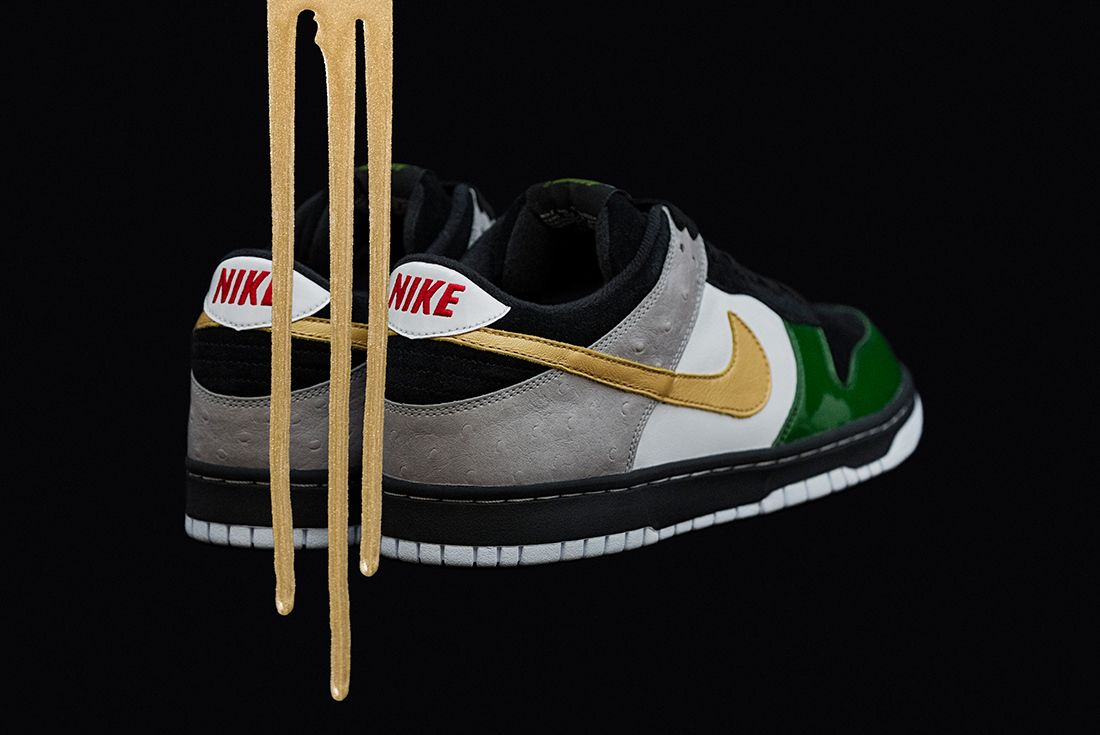Nike Dunk Low Jp Mita Sneakers13
