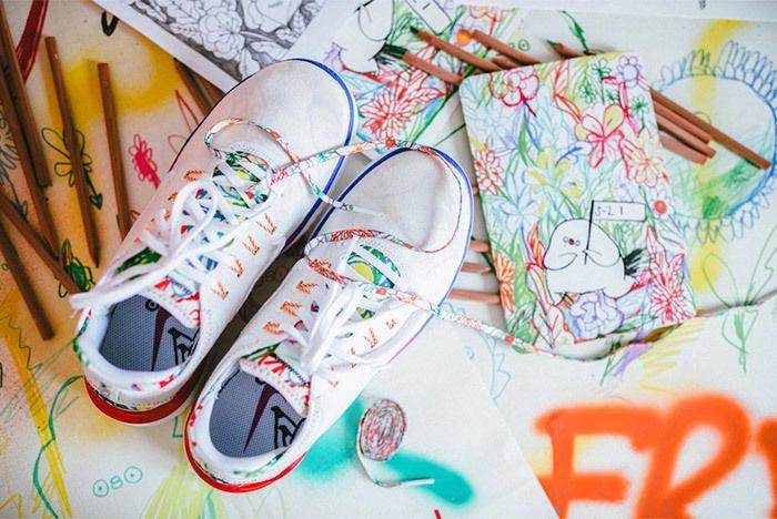 Flabjacks Nike Free Rn Artist 1