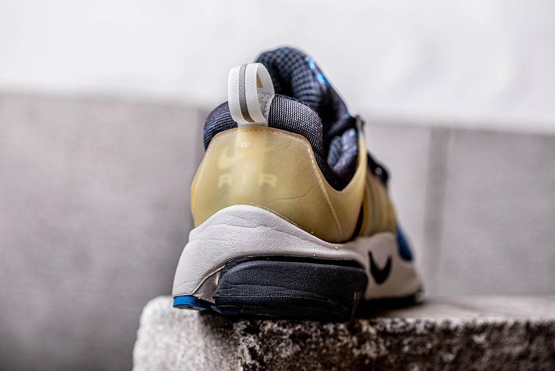 Nike Air Presto Lightning 2000 Og Heel
