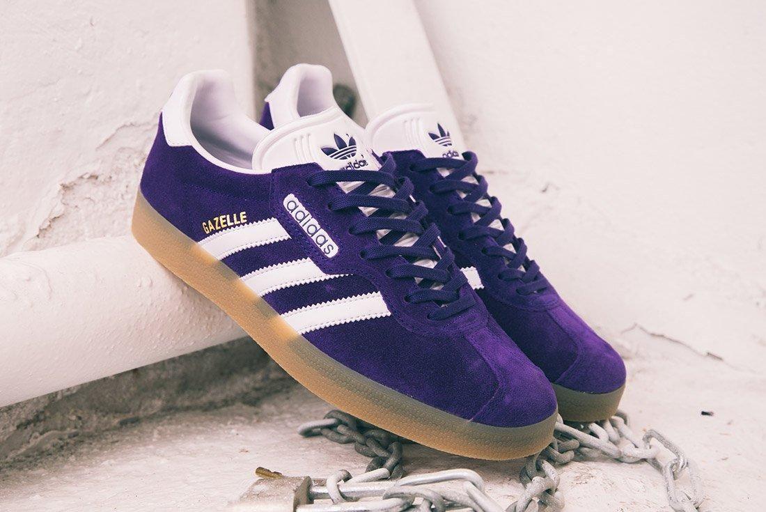 Adidas Originals Gazelle Super 10