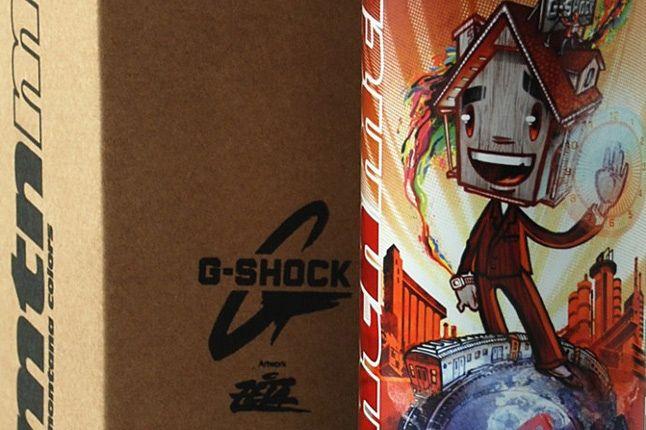G Shock Zeta Montana 2 1