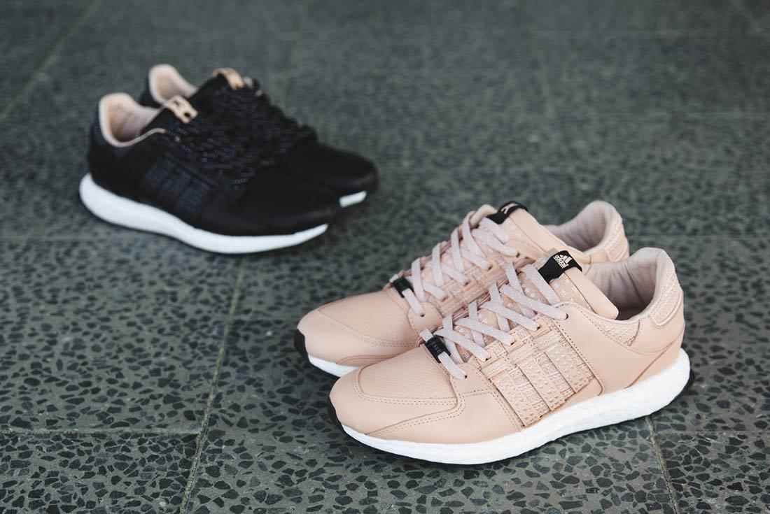 Avenue X Adias Eqt Support Ultra 1