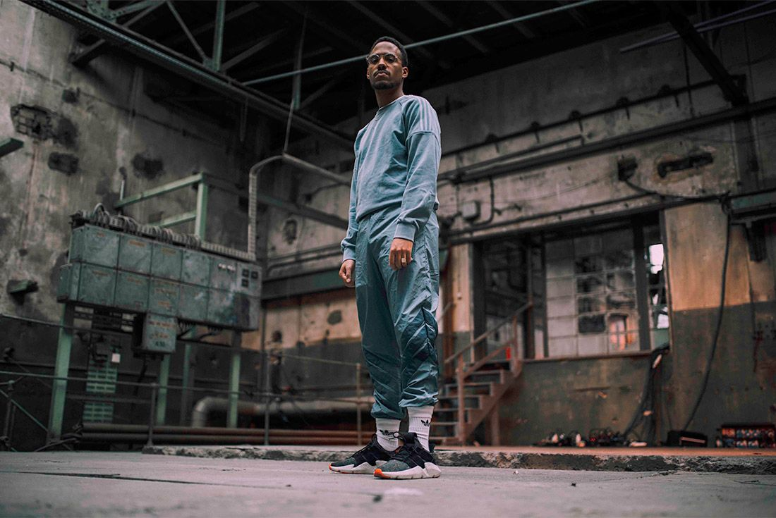 Adidas Prophere Berlin Germany Ahzumjot Sneaker Freaker 24