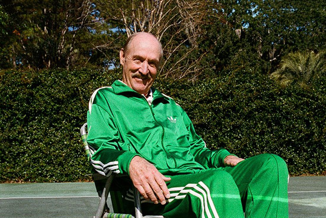 stan smith adidas green tracksuit