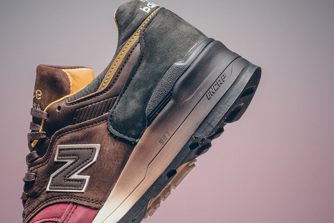 New Balance 997 Home Plate Pack 3 1