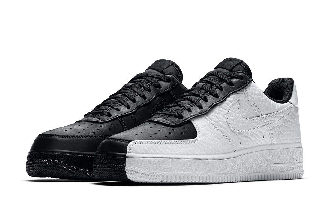 Nike Air Force 1 Split 5
