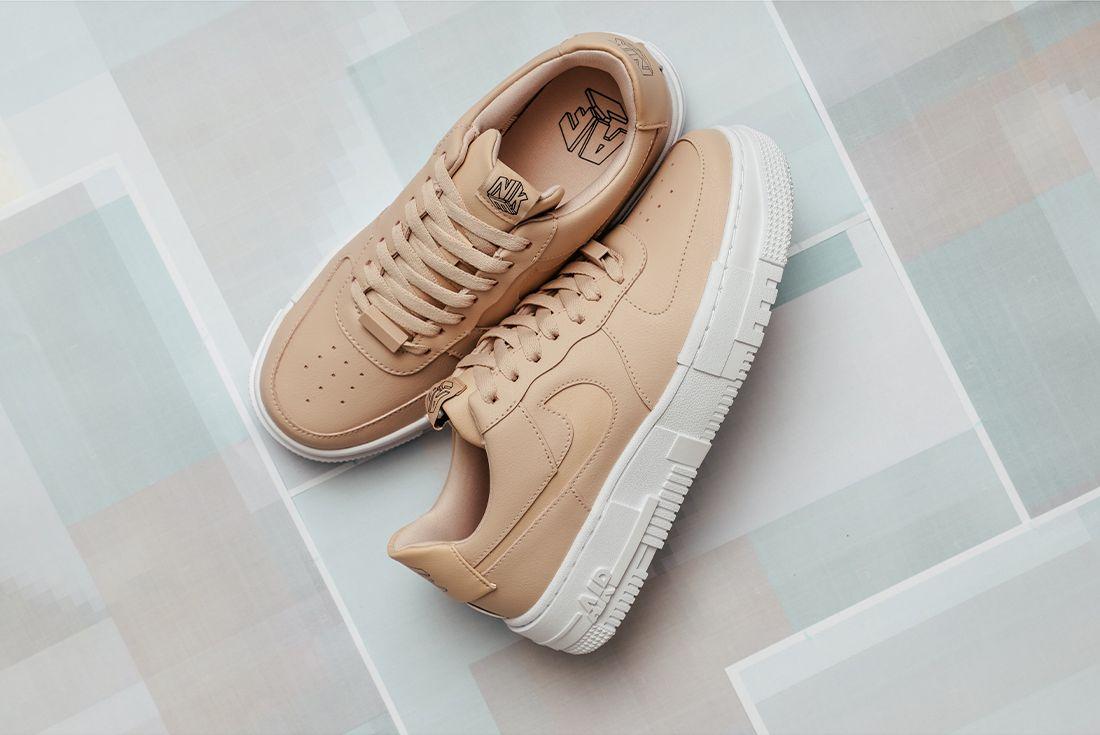 Nike Air Force 1 Pixel jd sports