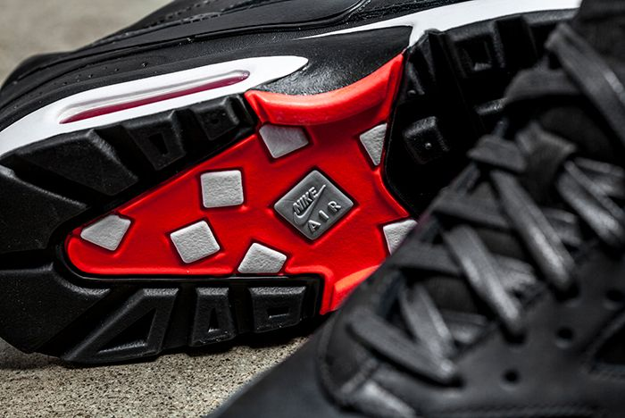 Nike Air Max Bw Prm Black 3