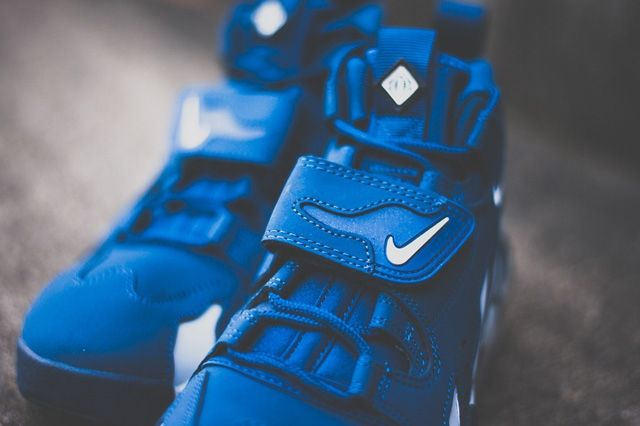 Nike Air Dt Max 96 Brave Blue 4