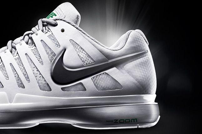 Nike Tennis Mens Vapor Original Heel 1